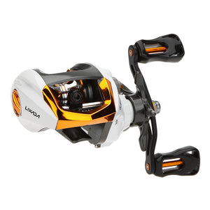 High Speed Bait Casting Fishing Reel - Save and Shop Collections