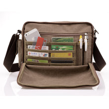 Load image into Gallery viewer, Men Travel Canvas Bag - Save and Shop Collections
