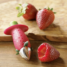 Load image into Gallery viewer, Strawberry Core Remover - Save and Shop Collections