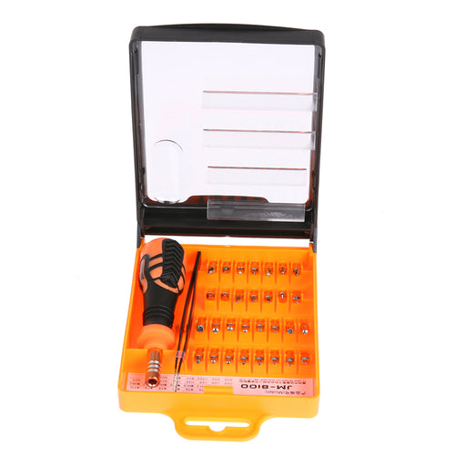 32 in 1 Multifunction Screwdriver Kit Repair Tools - Save and Shop Collections