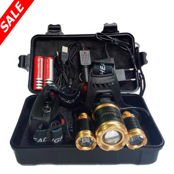 a9e06aa6816f LED Headlamp - 13000 Lumen Z20 T6 - Save and Shop Collections