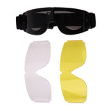 Tactical Goggles Sunglasses - Save and Shop Collections