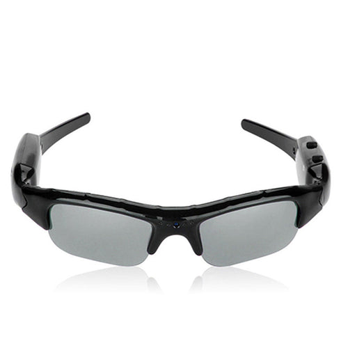 Sunglasses Mini Camera with Audio Sound - Save and Shop Collections
