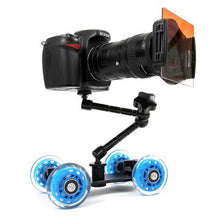 Load image into Gallery viewer, Dolly Slider with 11 Inch Magic Arm - Save and Shop Collections