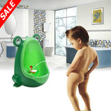 Potty Toilet Training Urinal - Save and Shop Collections