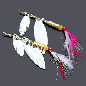 Noise Sequins Spinner Baits - Save and Shop Collections
