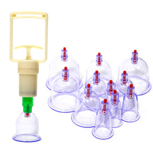 Load image into Gallery viewer, Vacuum Body Cupping Set - Save and Shop Collections
