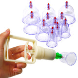 Vacuum Body Cupping Set - Save and Shop Collections