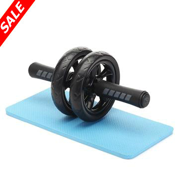 Ab Roller With Mat - Save and Shop Collections