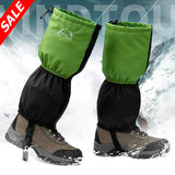 Waterproof Fleece Legging Gaiter - Save and Shop Collections