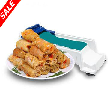 Stuffed Grape Cabbage Leaf Roller - Save and Shop Collections