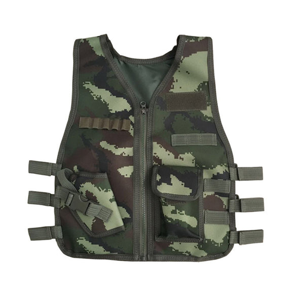 Kids Hunting Tactical Vest - Save and Shop Collections