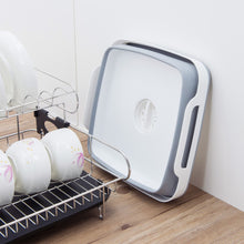 Load image into Gallery viewer, Foldable Kitchen Basket - Save and Shop Collections