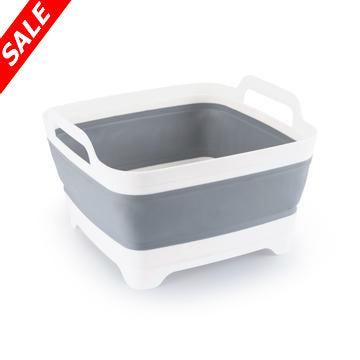 Foldable Kitchen Basket - Save and Shop Collections