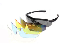 Load image into Gallery viewer, Polarized Cycling Sunglasses - Save and Shop Collections