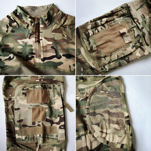 Load image into Gallery viewer, Tactical Combat Camouflage  Shirt