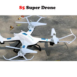 Super S5 RC Quadcopter - Save and Shop Collections