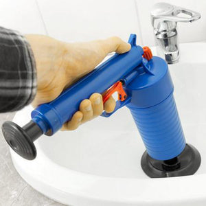 Drain Blaster - High Pressure Air Drain Cleaner - Save and Shop Collections