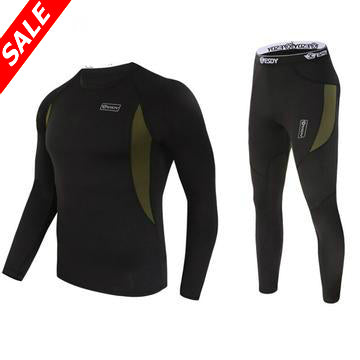 Tactical Movement Thermal Underwear