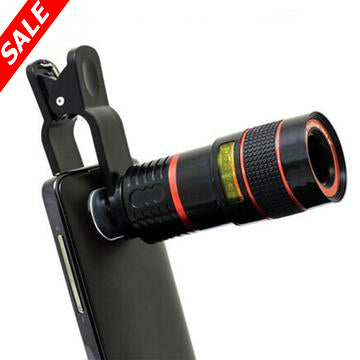 Mobile Phone Telescope Lens - Save and Shop Collections