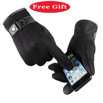 TouchScreen Winter Gloves - Save and Shop Collections