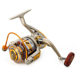 Spinning Fishing Reels - Save and Shop Collections