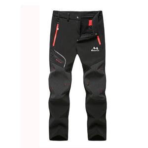 SoftShell Waterproof Winter Pants - Save and Shop Collections