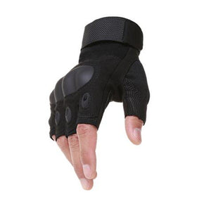 Tactical Fingerless Gloves - Save and Shop Collections