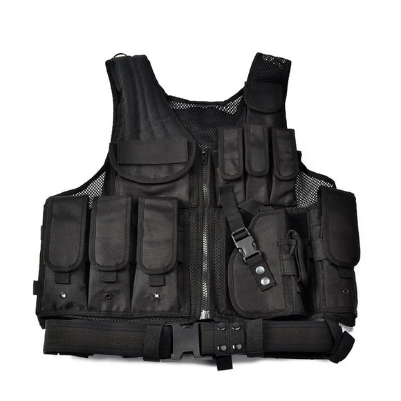 Hunting Tactical Vest - Save and Shop Collections