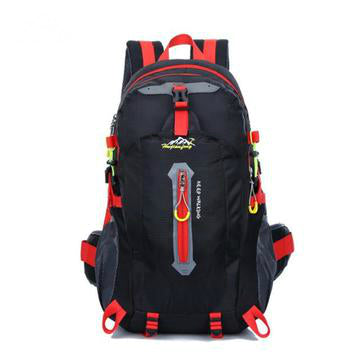 40L Mountaineering Backpack - Save and Shop Collections