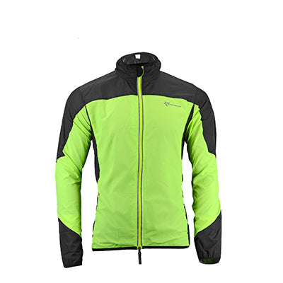 Rainproof Cycling Jacket - Save and Shop Collections