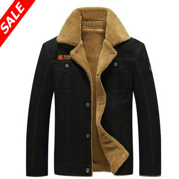 Winter Bomber Jacket - Save and Shop Collections