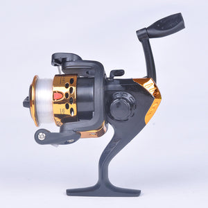Hand Wheel Fishing Reel - Save and Shop Collections