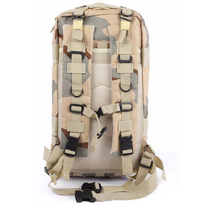 Tactical Waterproof Backpack 30L - Save and Shop Collections