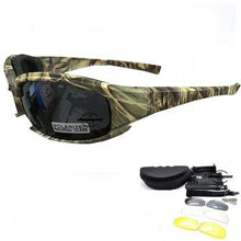 Load image into Gallery viewer, Polarized X7 Tactical Military Goggles - Save and Shop Collections