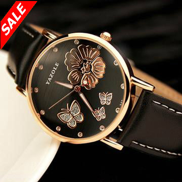 b4ff25717b7 Yazole Fashion Womens Watch - Save and Shop Collections