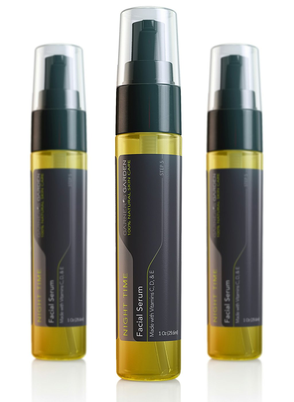 Vitamin C Facial Serum