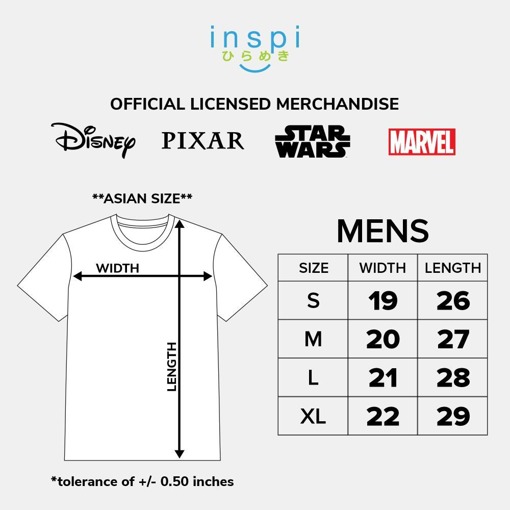 Marvel Avengers Logo Dot Graphic Tshirt in White for Men and for Women Inspi Shirt