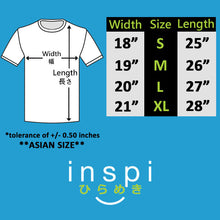 Load image into Gallery viewer, INSPI Tees Hate is the Virus Graphic Statement Tshirt in White For Men Trendy Women Unisex Tops