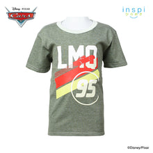 Load image into Gallery viewer, Disney Cars Lightning Mc Queen 95 in Woodland for Boys Inspi Shirt