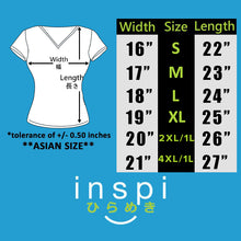 Load image into Gallery viewer, INSPI Tees Ladies Semi Fit Pocket Kitties Graphic Tshirt in Pink