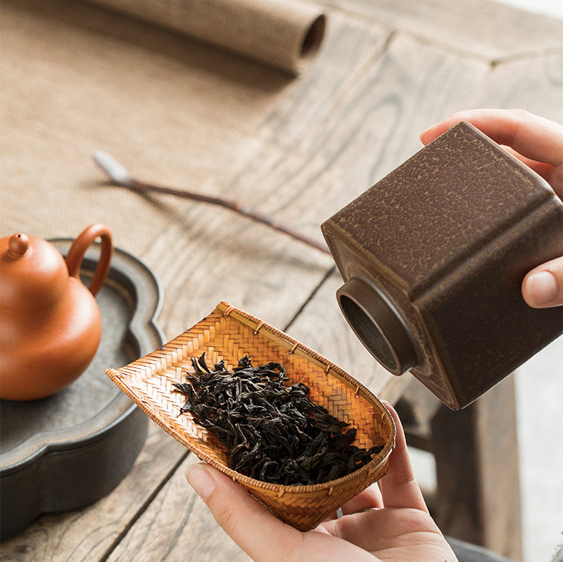 Why is tea so fragrant?