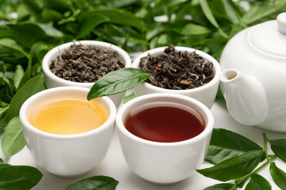 How to choose the right tea for you