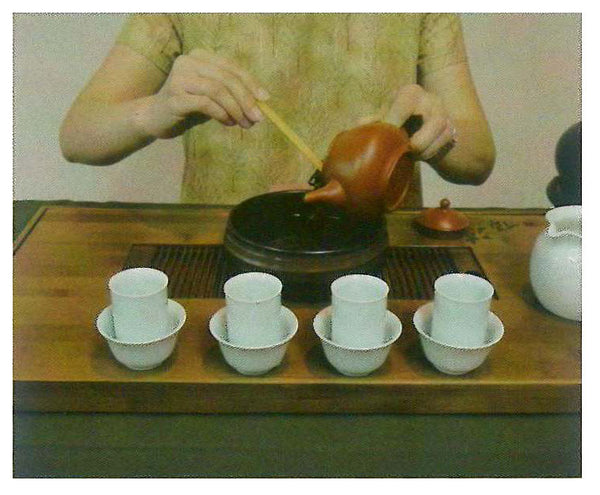 How to Properly Brew a Pot of Tea?