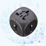 Conversion plug global universal universal charging converter abroad Japan Europe Germany Australia Europe