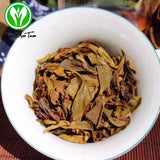 Yunnan Dragon Ball Sheng PuErh