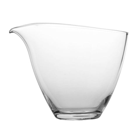 Tea ceremony public cup fair cup heat-resistant glass high borosilicate Japanese glassware