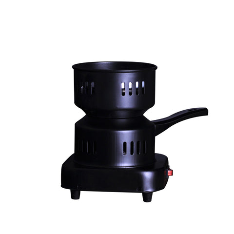 Olive charcoal  walnut charcoal lighter burner igniter