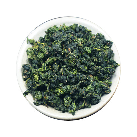 Anxi Penglai Village Tieguanyin Oolong Tea 2019 Autumn Tea