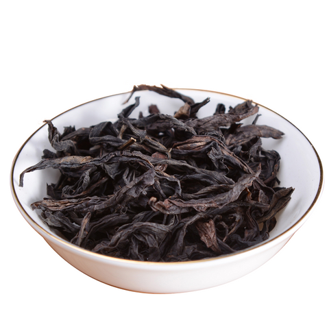 Tie Luo Han Oolong Tea Wuyi Rock Tea 2020 Spring Tea - Four Famous Congs